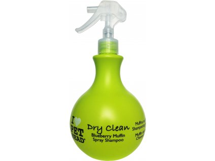 Pet Head šampon dog Dry clean 450ml