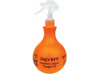 Pet Head rozčesávač dog Dogs BFF 450ml