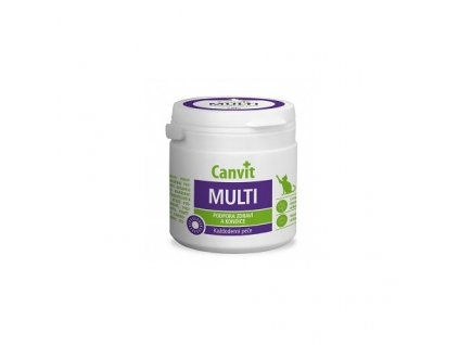 CANVIT cat MULTI 100g