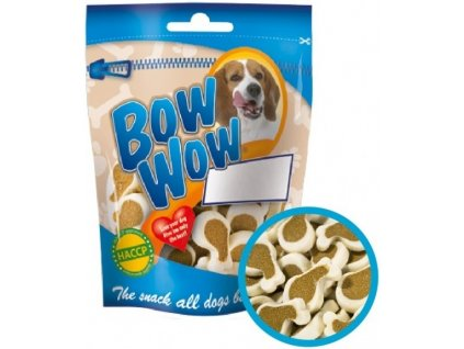 BOW WOW dog poch. STEHÝNKA