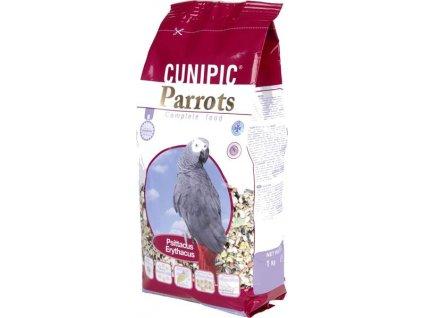 Cunipic Parrots - Žako, Velký papoušek