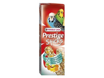 VL Prestige tyč andulka - různé druhy 2 ks, 60 g