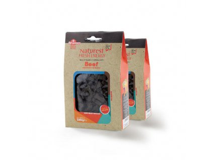 Naturest Mini Fresh Energy Beef 200g