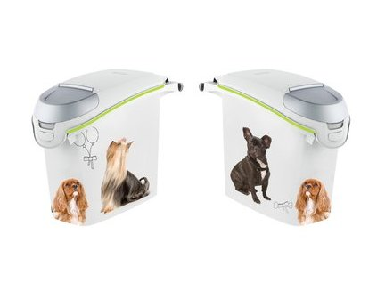 Kontejner na krmivo psi 6kg