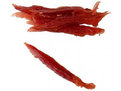 Want pamlsek - jerky měkké kachní 500 g