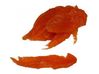 Want pamlsek - jerky měkké kuřecí plátky 500 g