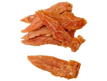 Want pamlsek - jerky sušené kuřecí plátky 500 g