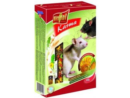 VITAPOL směs pro potkany 500 g
