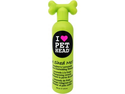 Pet Head šampon dog De Shed Me 354ml