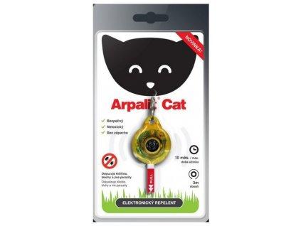 ARPALIT elektronický REPELENT / pro kočku