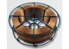 Svářecí elektrody, CO dráty, zemnící kleště