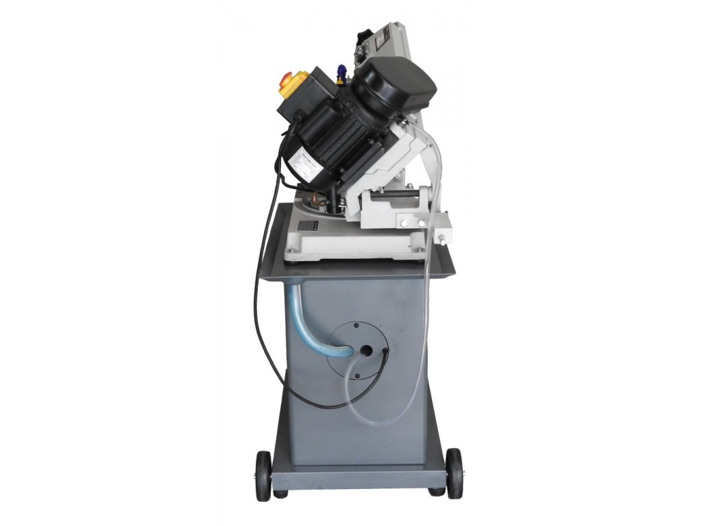 G5013WC 400 Pasova pila na kov s chlazenim 400 V 50 Hz 550 W A
