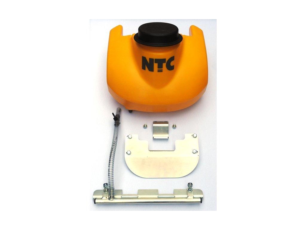 Skrápění pro jednosměrné vibrační desky VD 15, 18, 20, 24