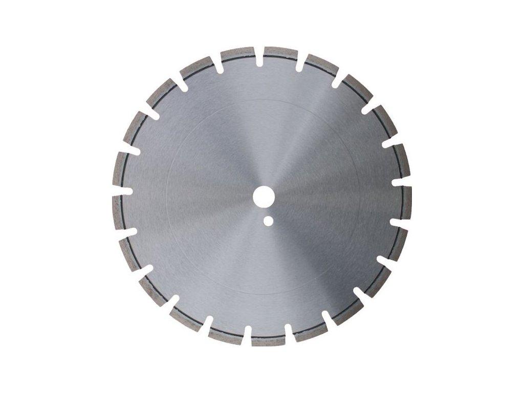 Kotouc rezny beton 350