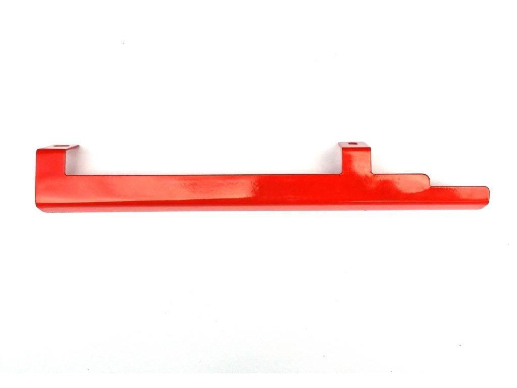 Bezpečnostní kryt pásu na pilu  Topland G5012W (230 V)