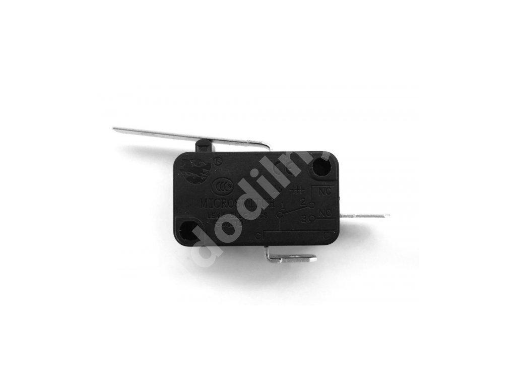 19564 1 koncovy mikrospinac pro pilu bernardo ebs 115 230 v
