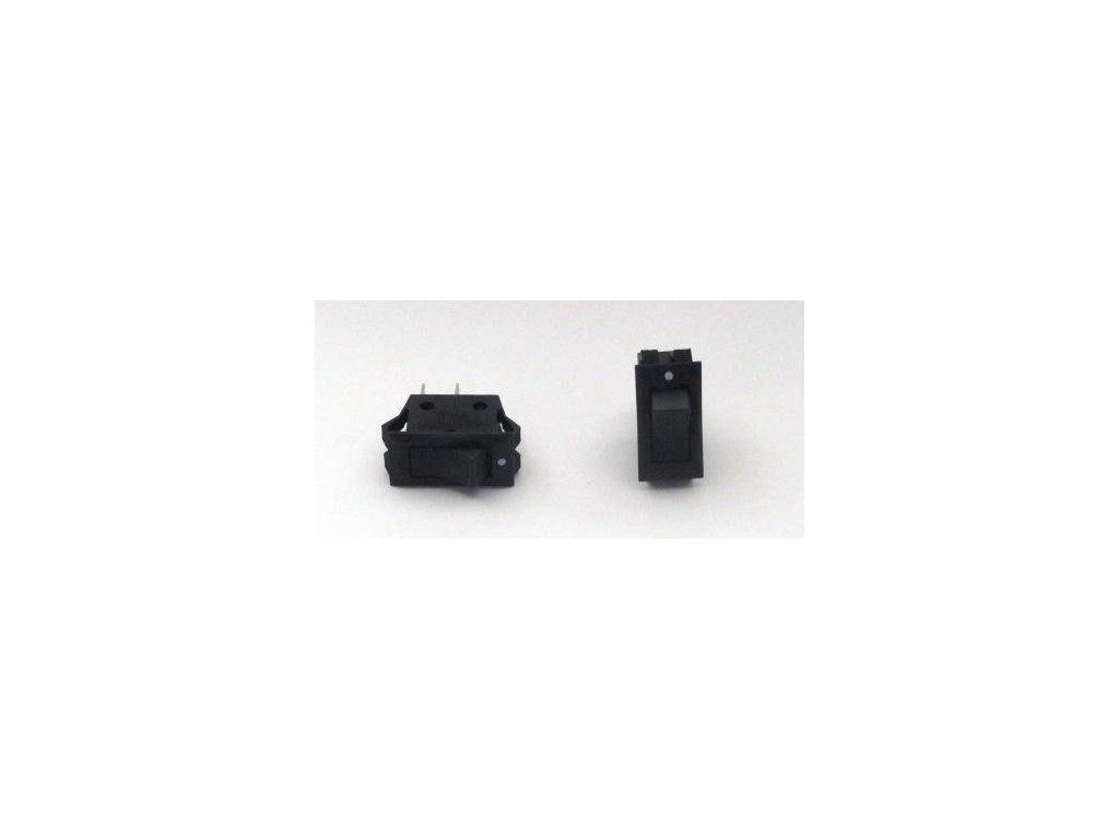 Vypínač kolébkový na osvětlení sloupové vrtačky Topland DP43016F