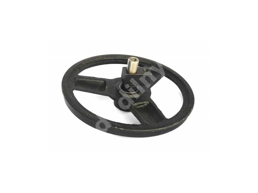 23068 1 hnane kolo s lozisky kompletni pro pasovou pilu na kov topland g5013w 230