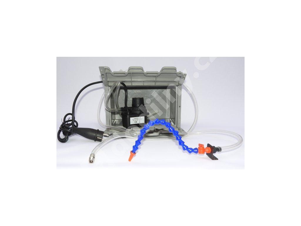 23215 1 chladici zarizeni pro pasovou pilu na kov uni max bs 128hva 230 v