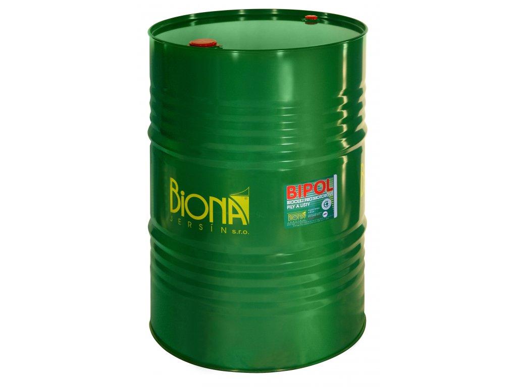 2779 bipol bio olej pro motorovou pilu na retez 200 l sud biona