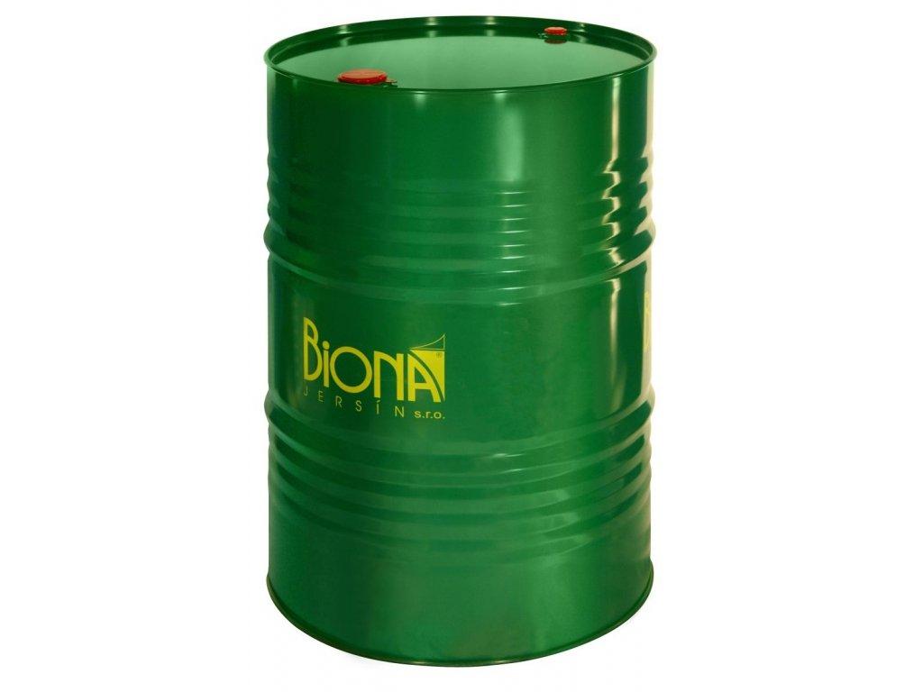 2800 bipol k bio olej pro motorovou pilu na retez 200 l sud biona