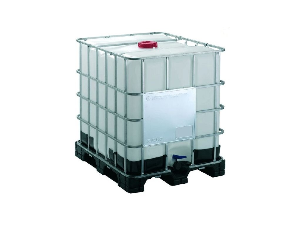 2857 hydros 46 synteticky hydraulicky bio olej 1000 l kontejner biona