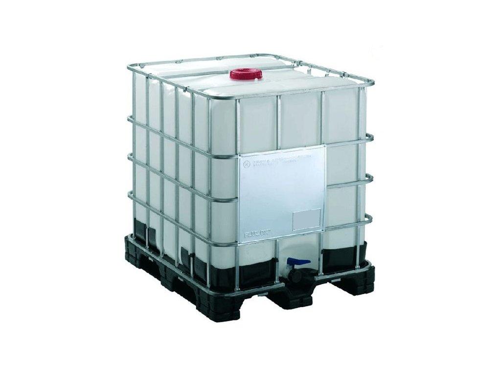 2893 hydros uni synteticky hydraulicky bio olej 1000 l kontejner biona