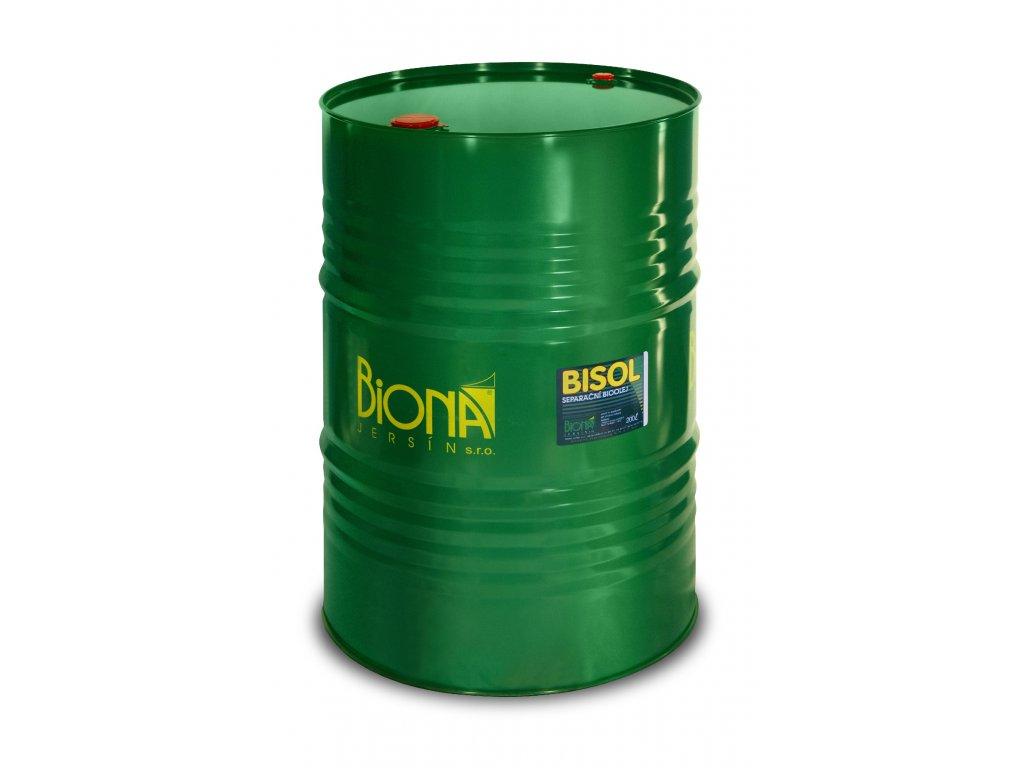 2908 bisol separacni bio olej 200 l sud biona