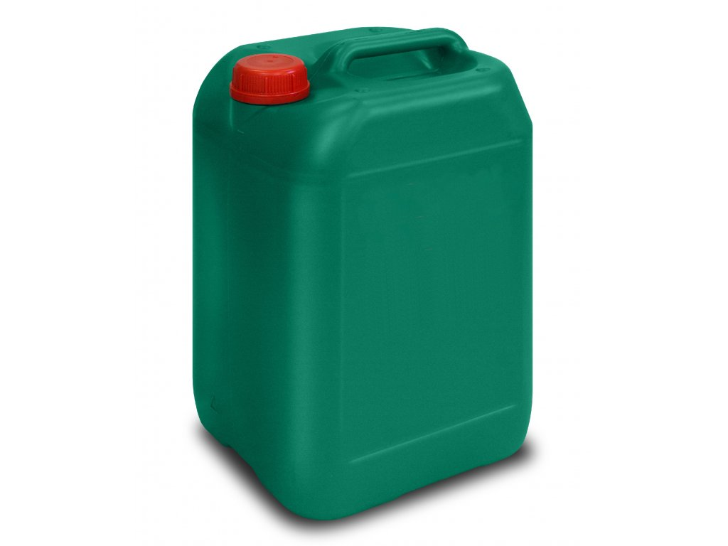 2920 hydros standart synteticky hydraulicky bio olej 20 l kanystr biona