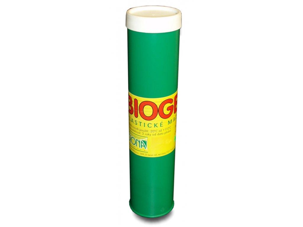 3103 biogel plasticke mazivo 0 4 kg kartuse biona