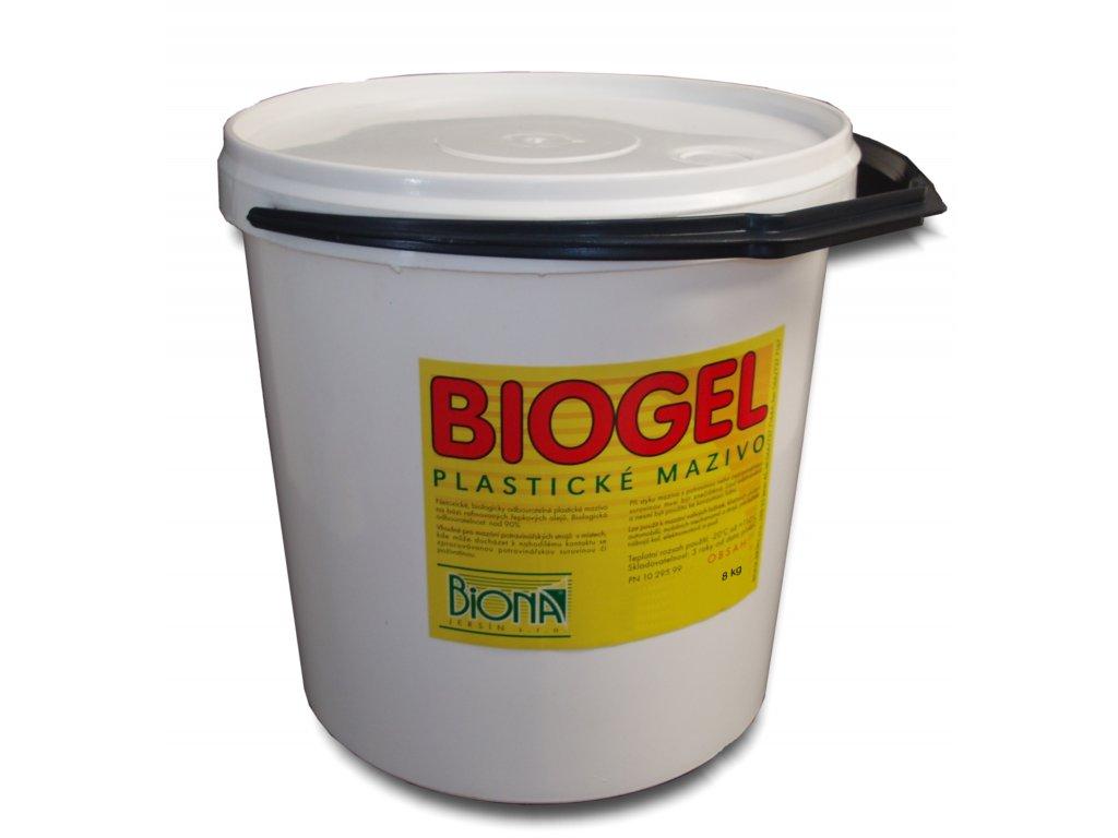 3112 biogel plasticke mazivo 8 kg kbelik biona