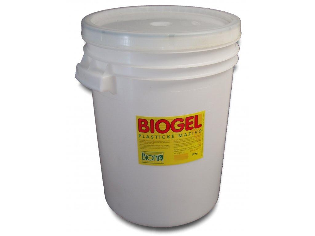 3115 biogel plasticke mazivo 30 kg kbelik biona