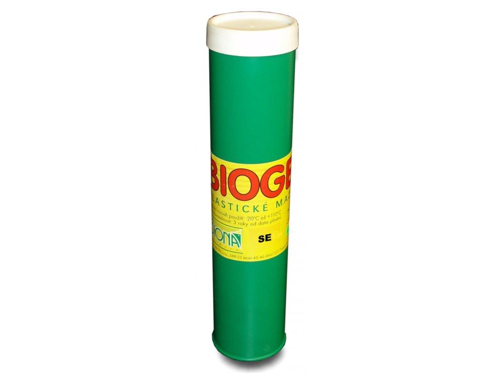 3121 biogel se plasticke mazivo 0 4 kg kartuse biona