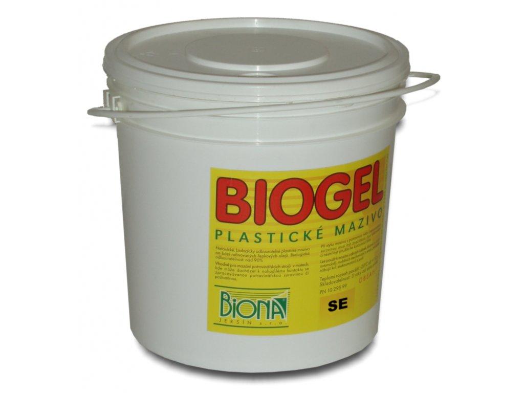 3127 biogel se plasticke mazivo 4 kg kbelik biona