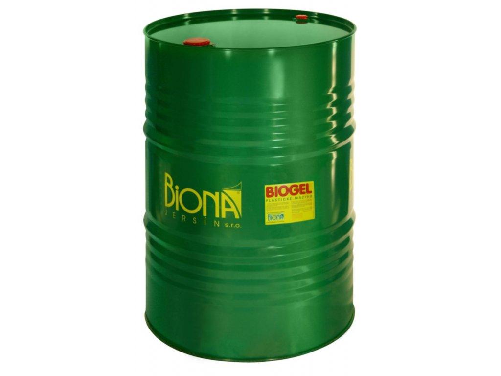 3136 biogel se plasticke mazivo 170 kg sud biona