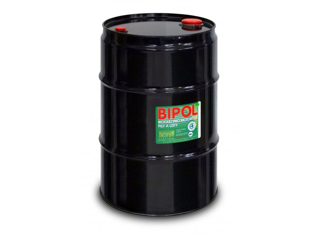 3841 bipol 200 bio olej pro harvestory na retez 60 l sud biona