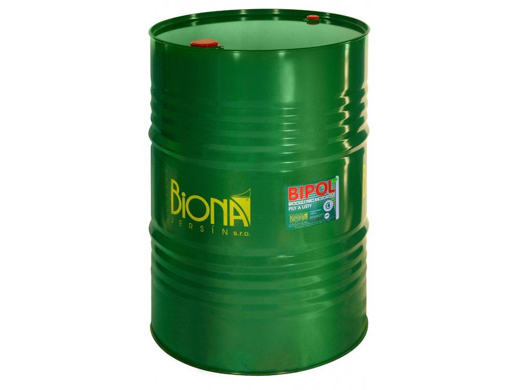 3844 bipol 200 bio olej pro harvestory na retez 200 l sud biona