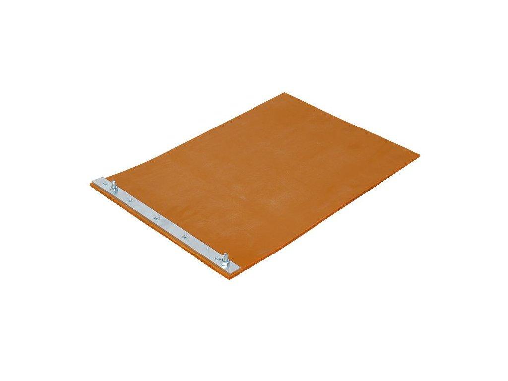 Tlumící deska  pro vibrační desku VD 350  VD 351 - NTC