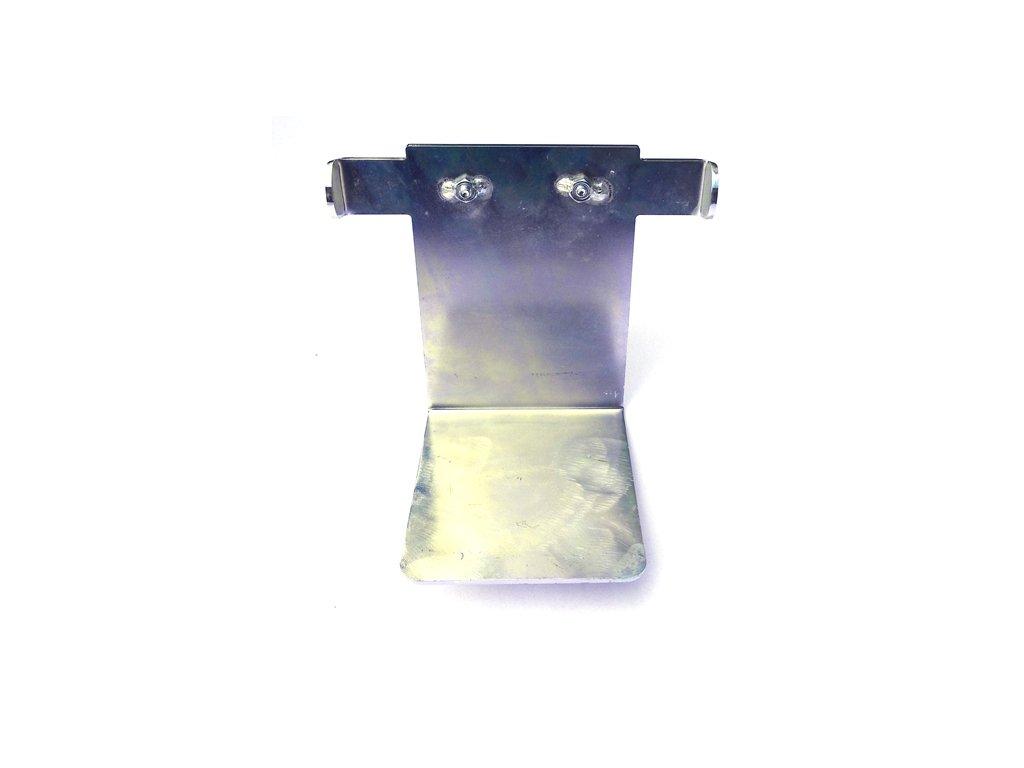 Skrápění pro jednosměrné vibrační desky VD 12P - NTC