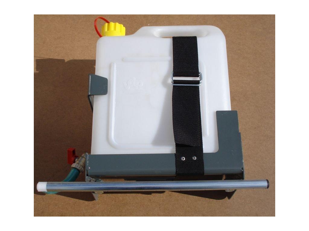 Skrápění pro vibrační desky VD 350  VD 351 - NTC