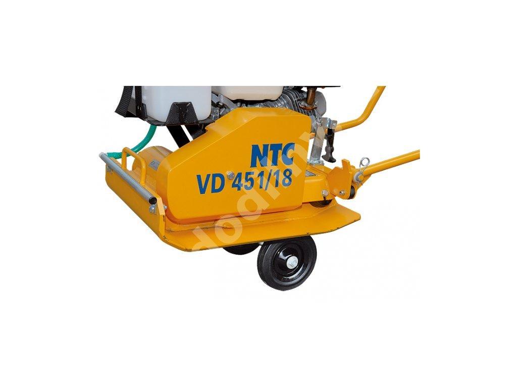 Podvozek pro vibrační desky VD 301VD 351VD 451VD 501 - NTC