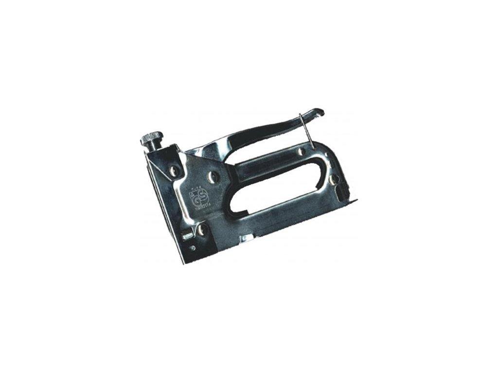 Sponkovací pistole 4-14 mm