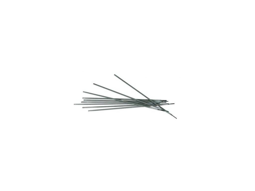 Elektrody rutilové - J421 pr. 2,5 x 300, 10 ks