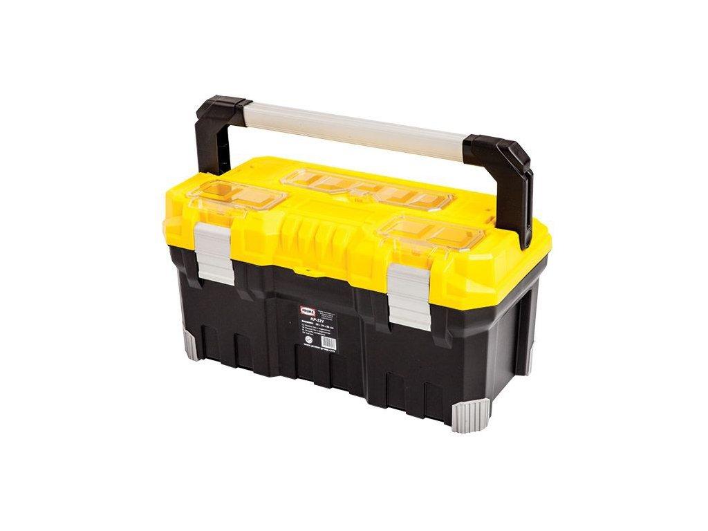 KP-20Y - Plastový box s organizérem
