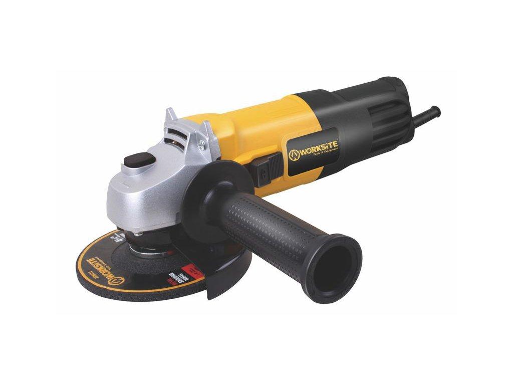 AG526 - Úhlová bruska 115 mm,  710 W
