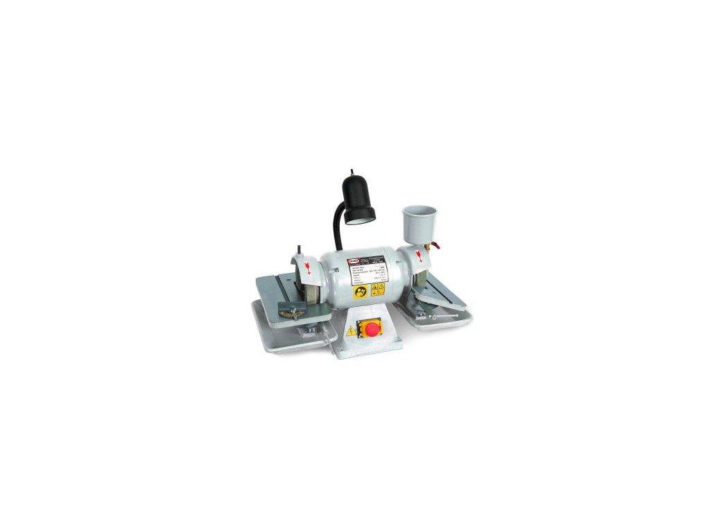 BKN-1500 - Bruska na nástroje