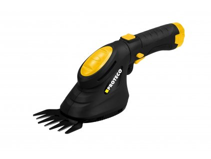 nůžky na trávu akumulátorové 3,6V - nový typ 51.06-NT-01