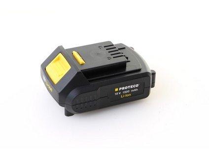 akumulátor  1.5 Ah  pro AS-18-01