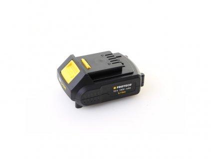 akumulátor  2.0 Ah  pro AS-18-02, 03