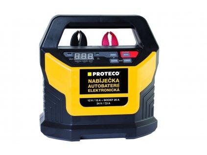 nabíječka autobaterií 12/24V elektronická 51.08-AN-1224-EL